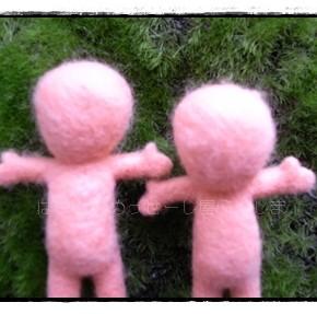 ふたつのお人形に火のエネルギーエピソードを