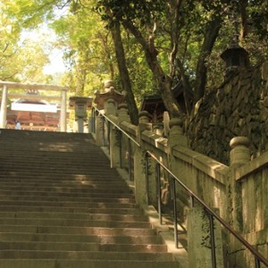 こんぴら階段
